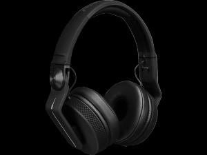 HDJ-700-K  Casque DJ