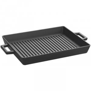 PLANCHA GRILL RECTANGULAIRE