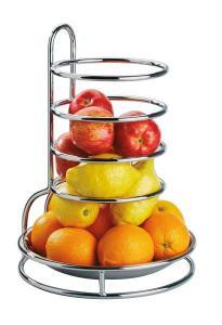 Présentoir à Fruits Inox