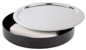 Set Buffet Rond en Inox