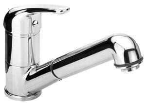 Mitigeurs avec douchette sousse