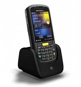 Lecteur Mobile code barre Zebra  MC45