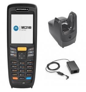 Lecteur mobile ZEBRA MC2100
