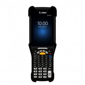Zebra MC9300 terminal codes-barres portable 1D - clavier alphanumérique - lecture de près