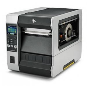 Zebra ZT620- 300 dpi - Imprimante industrielle - RFID