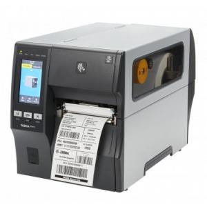 Imprimante Zebra ZT411  203 dpi -  Ethernet,Massicot