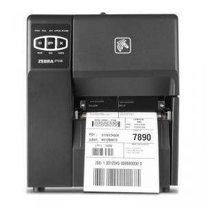 Imprimante  Zebra ZT411  203 dpi  - USB, Ethernet,Prédécollage