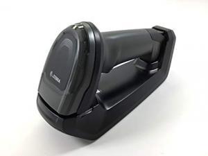 Lecteur  Zebra DS8178,  Sans fil 1D/2D