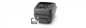Imprimante de bureau Zebra ZD420t TT 300 dpi  - USB