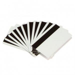 CARTE ZEBRA PVC HICO COMPATIBLE RE-TRANSFERT
