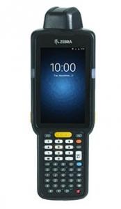 Zebra MC3300 PDA 2D - clavier alphanumérique - lecture de loin