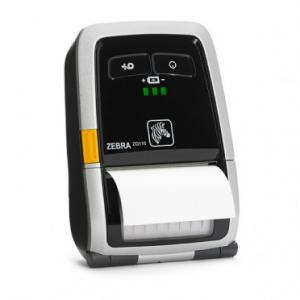 Imprimante mobile Zebra ZQ110 - Bluetooth
