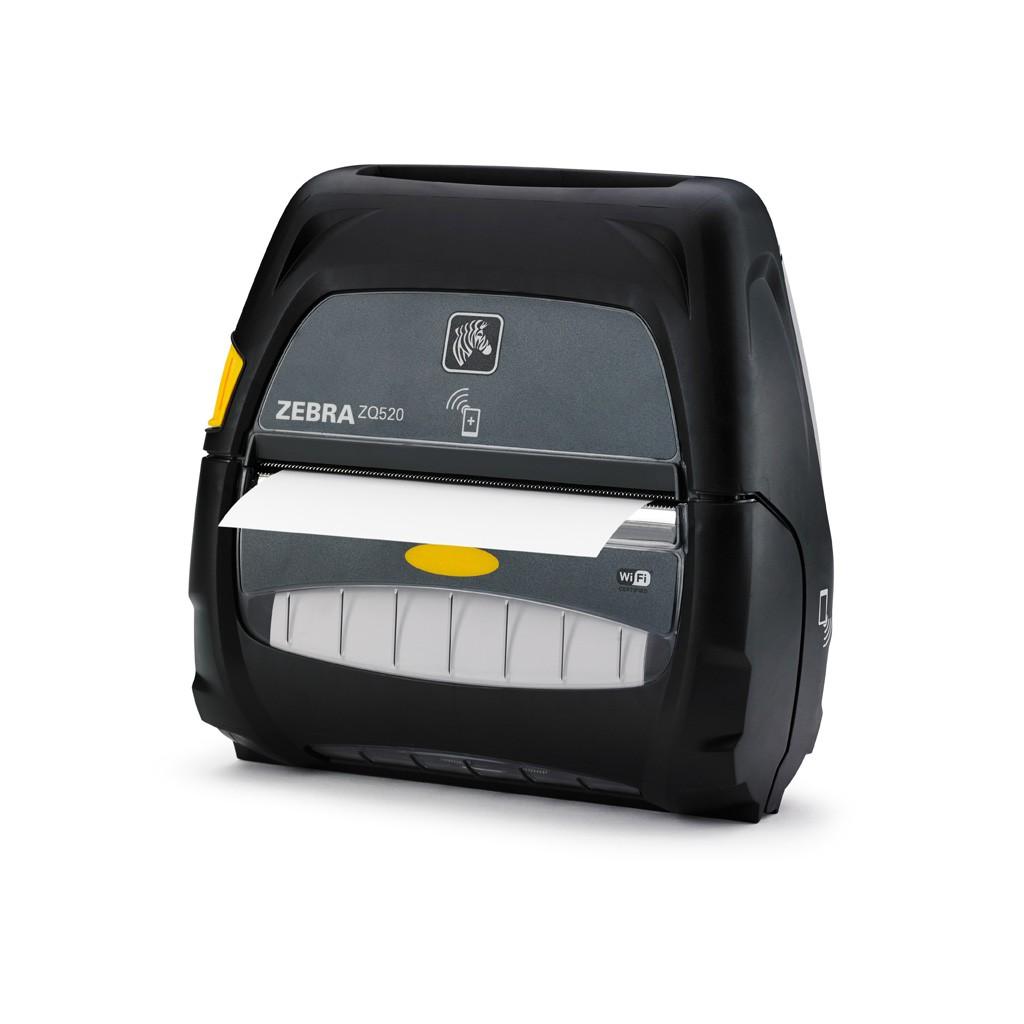 Imprimante mobile Zebra ZQ520 - Bluetooth