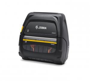 Imprimante mobile Zebra ZQ520- SANS FIL Linerless