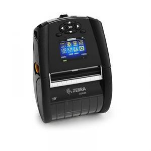 Imprimante mobile Zebra ZQ620- WIFI