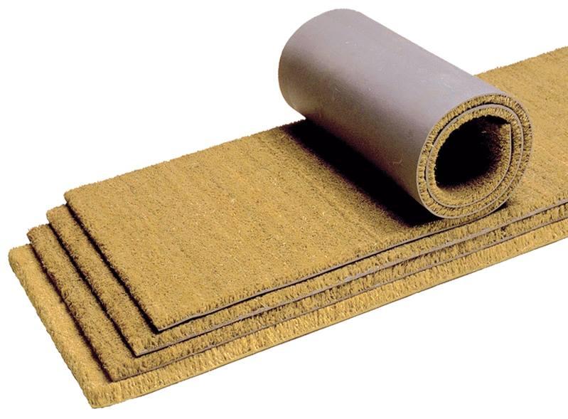 tapis brosse
