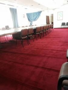 tapis textiles