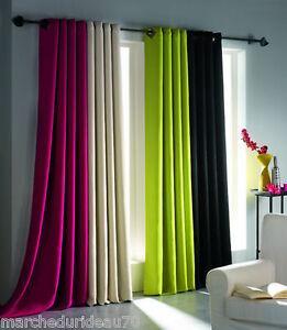 nappe rideaux