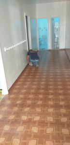 revêtement de sol en PVC PVC