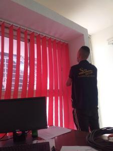 rideaux vertical 789