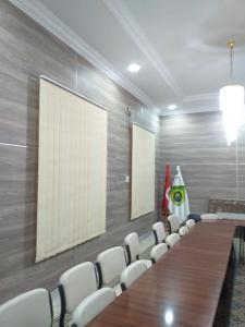 Rideaux vertical 7423