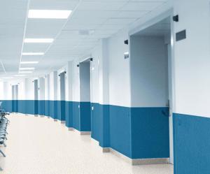 production Mureaux en PVC
