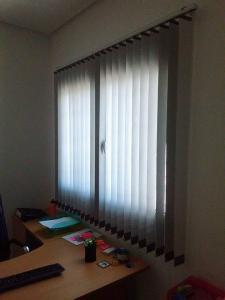 rideaux vertical 461