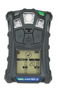 Détecteur Multigaz MSA  ALTAIR® 4XR