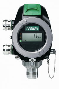 détecteur de gaz fixe MSA