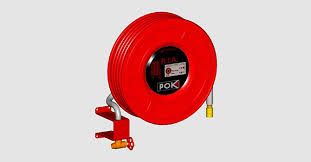 RIA robinet d'incendie arme  POK