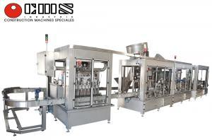 Machines d\'Emballage et conditionnement