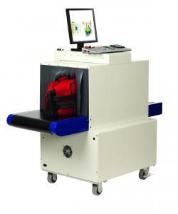 Scanner de bagages Autoclear