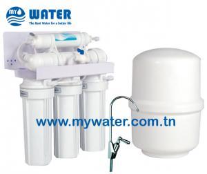 Système d'osmose inverse - Osmoseur domestique