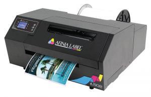 Imprimante d'étiquette couleur - AFINIA L502