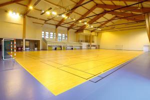 Revêtement pour salle de sport Tunisie