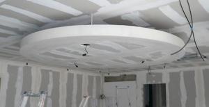 decoration ba13 plafond. Black Bedroom Furniture Sets. Home Design Ideas