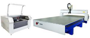 Machine à commande numérique CNC