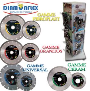 Disques Diamants