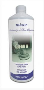 DÉTERGENT DU SOL  CLEAN A