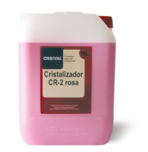 Cristalisateur pink