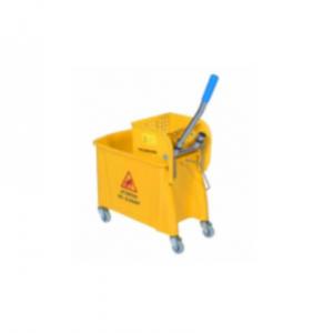 Mini chariot de nettoyage
