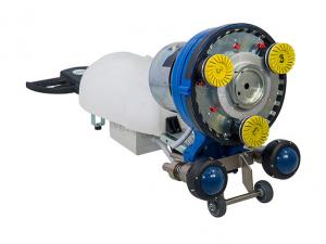 Klindex Machine de ponçage - ponceuse