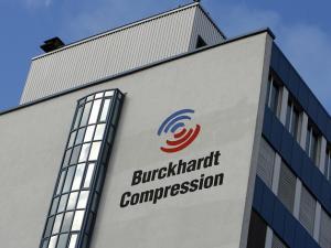 Compresseur à Pistons - Burckhardt Compression