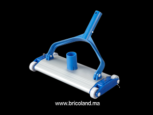 Aspirateur rectangulaire alum 45cm - Astral Pool