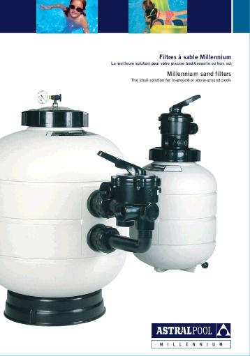 Filtration et traitement fontaine