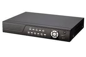 DVR  QIHAN AHD 1080P 8 entrées