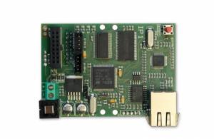 IP1 - Carte IP (pour la série K et la série X)