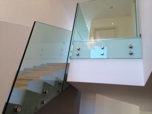 Garde corps et rampes d'escaliers