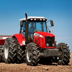 Tracteur 7180