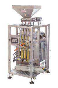 Machine d'emballage dosette liquide